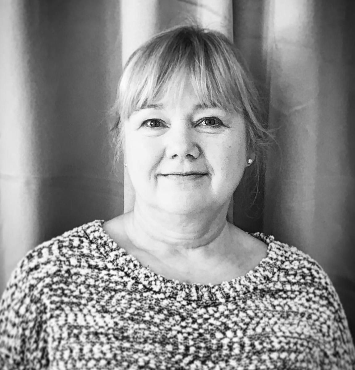 Carina Engström Logoped Röstkonsulten.